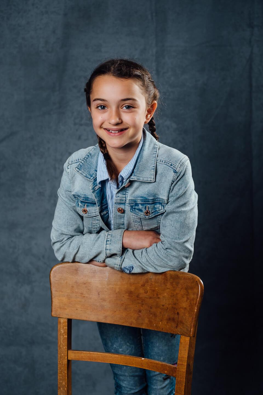 Schulfotograf Karlsruhe Abschlussfotos Grundschule